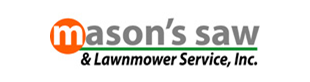 Mason's Saw & Lawnmower